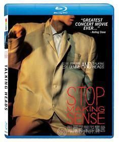 Talking Heads - Stop Making Sense (Blu-ray)