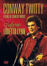 Conway Twity - A King Of Country Music