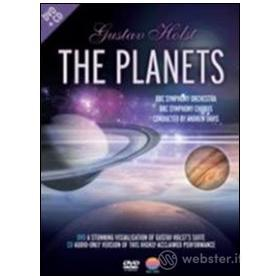 BBC Symphony Orchestra. The Planets