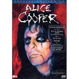 Alice Cooper. Special Edition Ep