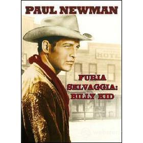 Furia selvaggia: Billy Kid