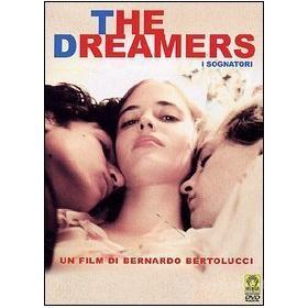 The Dreamers. I sognatori (2 Dvd)
