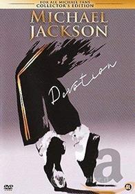Michael Jackson - Devotion