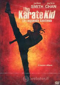 Karate Kid. La leggenda continua