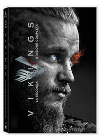 Vikings. Stagione 2 (3 Dvd)
