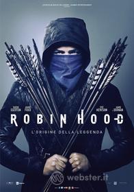 Robin Hood - L'Origine Della Leggenda (4K Blu-Ray+Blu-Ray) (Blu-ray)