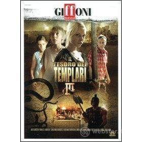Il tesoro dei Templari 3