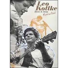 Leo Kottke. Home & Away Revisited