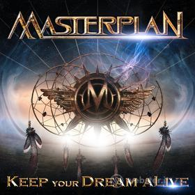 Masterplan - Keep Your Dream Alive (2 Blu-Ray) (Blu-ray)