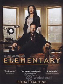 Elementary. Stagione 1 (6 Dvd)