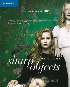 Sharp Objects (2 Blu-Ray) (Blu-ray)