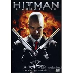 Hitman. L'assassino