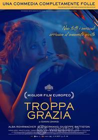Troppa Grazia (Blu-ray)