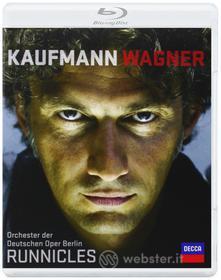 Richard Wagner - Kaufmann-Wagner (Pure Aud (Blu-ray)
