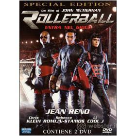 Rollerball (2 Dvd)