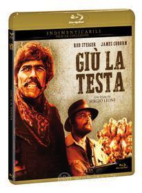 Giu' La Testa (Indimenticabili) (Blu-ray)
