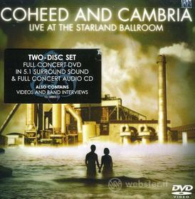 Coheed & Cambria - Live At Starland Ballroom