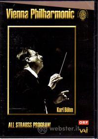 Strauss - Vienna Philharmonic: Karl Böhm