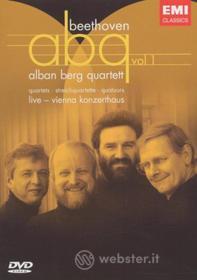 Alban Berg Quartett. Beethoven. Vol. 1