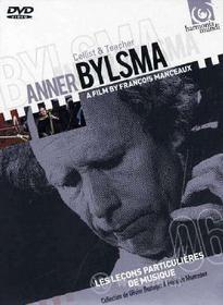 Anner Bylsma. Cellist & Teacher. Les Leçons Particulieres De Musique