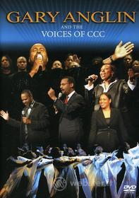 Gary Anglin - Gary Anglin & The Voices Of Ccc