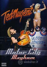 Ted Nugent - Motor City Mayhem: 6,000Th Concert