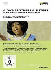 Aida's Brothers and Sisters. Black Voices in Opera and Concert