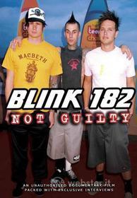 Blink 182 - Not Guilty