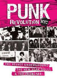 Punk Revolution NYC (2 Dvd)