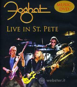 Foghat - Live In St Pete