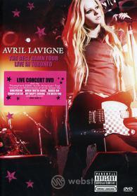 Avril Lavigne. The Best Damn Tour. Live in Toronto