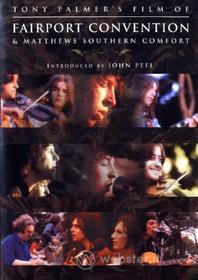 Fairport Convention. Live in Maidstone 1970