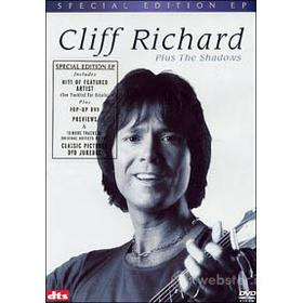 Cliff Richard plus The Shadows. Special Edition Ep