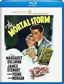 Mortal Storm - Mortal Storm (Blu-ray)
