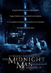 The Midnight Man (Ltd) (Blu-Ray+Booklet) (Blu-ray)