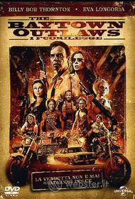 Bayton Outlaws. I fuorilegge