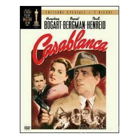 Casablanca (Edizione Speciale 2 dvd)