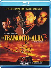 Dal tramonto all'alba 3 (Blu-ray)