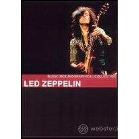 Led Zeppelin. Biographical Collection