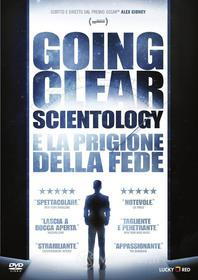 Going Clear. Scientology e la prigione della fede