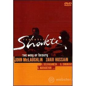 John McLaughlin, Zakir Hussain. Remember Shakti. The Way of Beauty