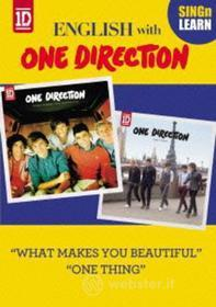 One Direction - English With One Direction