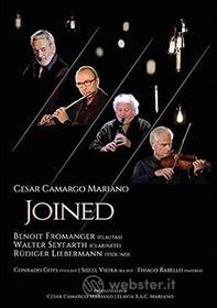 Cesar Mariano Camargo - Joined