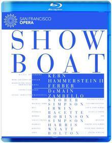 Jerome Kern - Show Boat (Blu-ray)