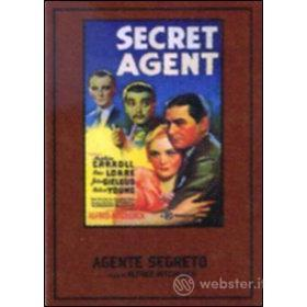 The Secret Agent. Amore e mistero