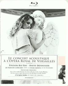 Vanessa Paradis - Une Nuit A Versailles (Blu-ray)
