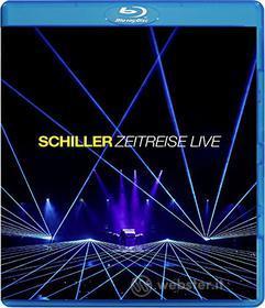 Schiller - Zeitreise-Live (Blu-ray)