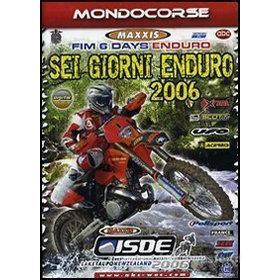 Sei giorni di Enduro 2006