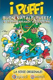 I Puffi. Vol. 9. Buon Natale, Puffi!