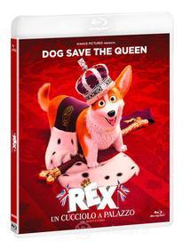 Rex - Un Cucciolo A Palazzo (Blu-ray)